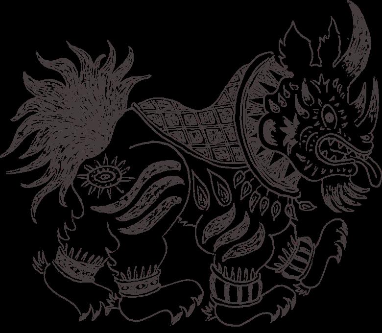 聖獣 image